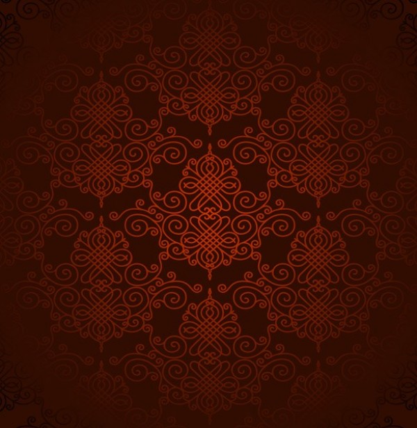 Beautiful Indian Pattern Seamless Background - WeLoveSoLo