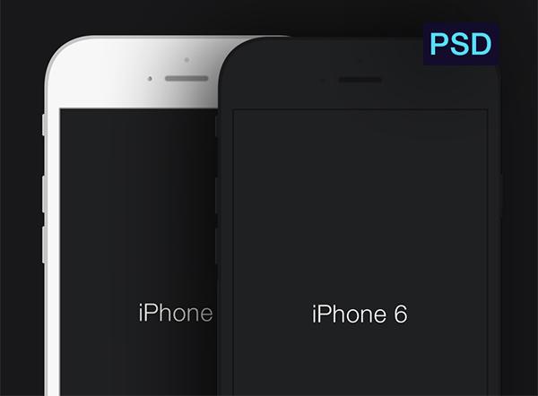 white mockup minimal iphone6 iphone 6 mockup black . iphone 6