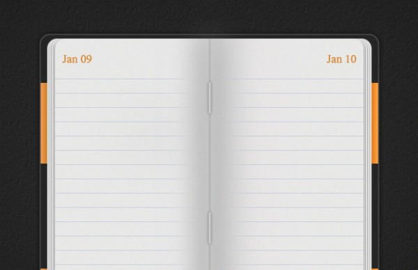 white texturized texture psd source file psd photoshop resources pages page notebook graphic free psd diary clean