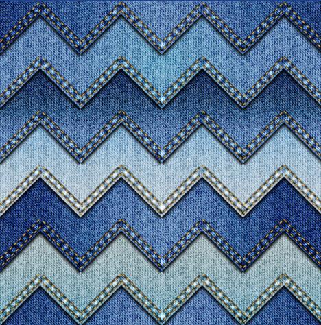 Denim Patterns