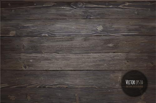 wooden textures background