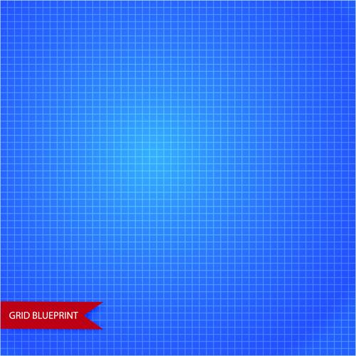 Vector grid blueprint pattern design welovesolo malvernweather Choice Image