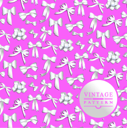 seamless pattern vector pattern exquisite