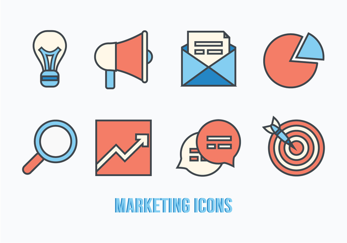 trending trend research megaphones megaphone icons megaphone icon megaphone marketing icons pack marketing icons marketing market research market lightbulb light bulb icons pack icons icon pack flat design email icon email chart