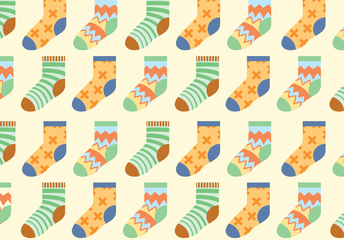Vector socks pattern 105334 welovesolo vector socks pattern 105334 voltagebd Choice Image