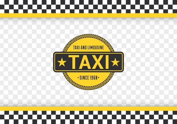 Free Taxi Checkerboard Vector Background 143264 - WeLoveSoLo