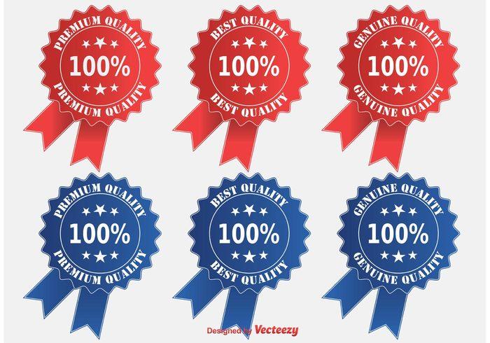 Premium Quality Ribbon/Badge Set 143093 - WeLoveSoLo