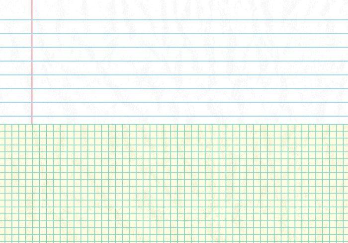 Notebook paper background welovesolo altavistaventures Gallery