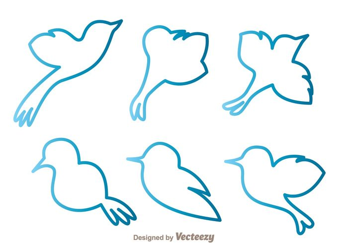 wing wildlife symbol shape outline natural line Fowl flying bird silhouettes flying bird silhouette Flying bird flying fly flight fauna blue bird silhouette bird
