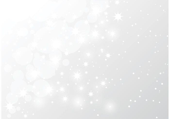 Xmas Sparkle Silver Wallpaper Glitter Background Shiny