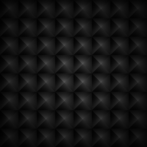 black grid background graphics vector 04 welovesolo