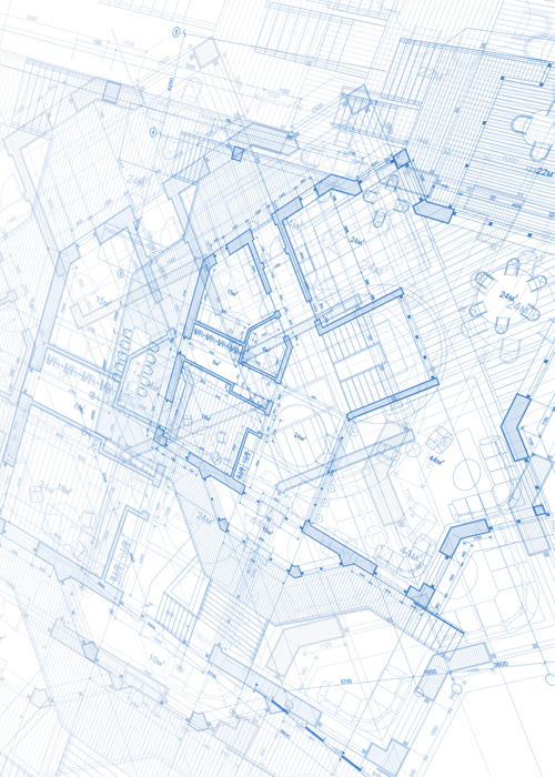 Construction building blueprint design vector 05 welovesolo malvernweather Gallery