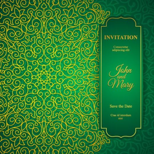 Orante green wedding invitation cards design vector 12 welovesolo wedding orante invitation green cards free eps file orante green wedding invitation cards design vector 12 download stopboris Choice Image