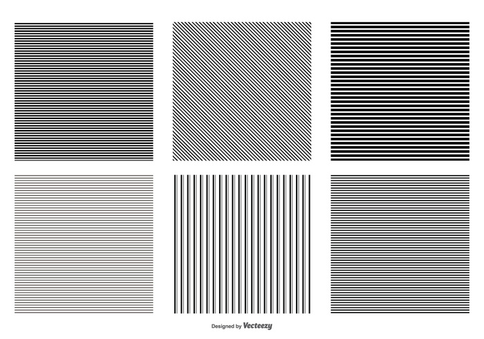 Seamless Pinstripe Vector Patterns WeLoveSoLo