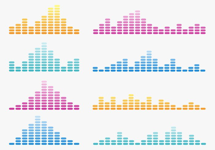 Free Vector Sound Waves - WeSoLo on color levels, common noise levels, acceptable decibel levels, performance levels, battery levels, all levels, book levels, power tool noise levels,