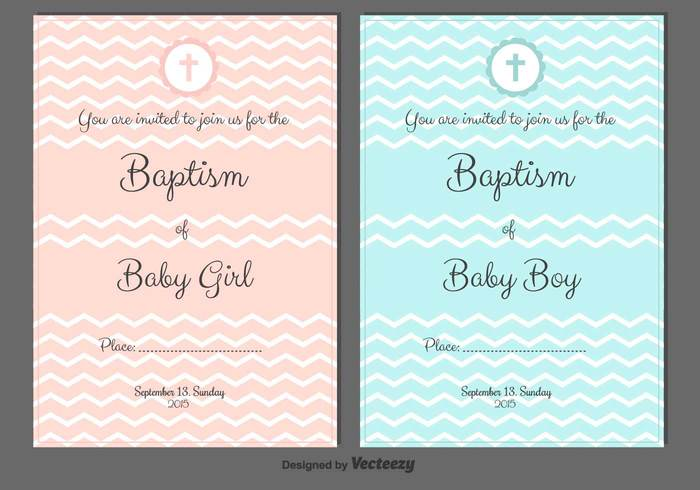 Baptism vector invitations welovesolo stopboris Images