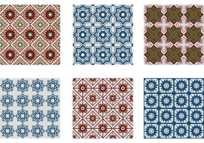 seamless pattern seamless rectangle pattern morocco wallpaper morocco pattern morocco background morocco decorative pattern decorative background Complicated