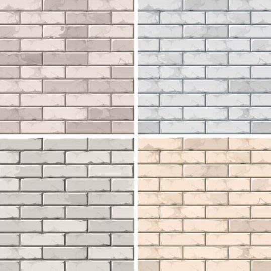 wall seamless Patterns brick