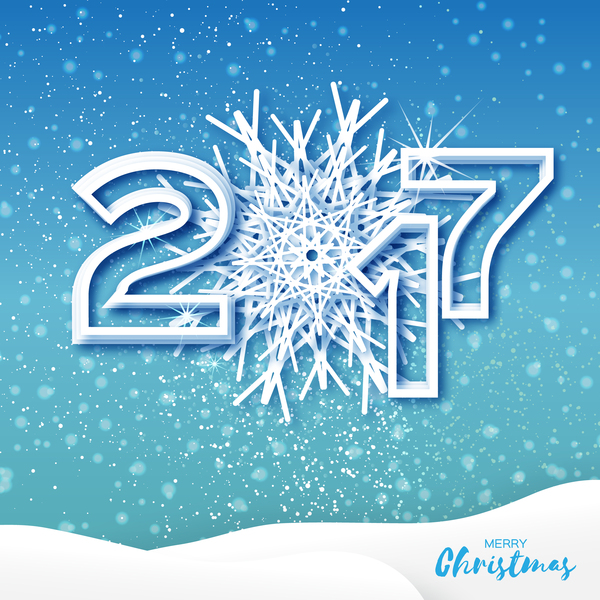 paper greeting cut christmas cards 2017 - Christmas Photo Cards 2017