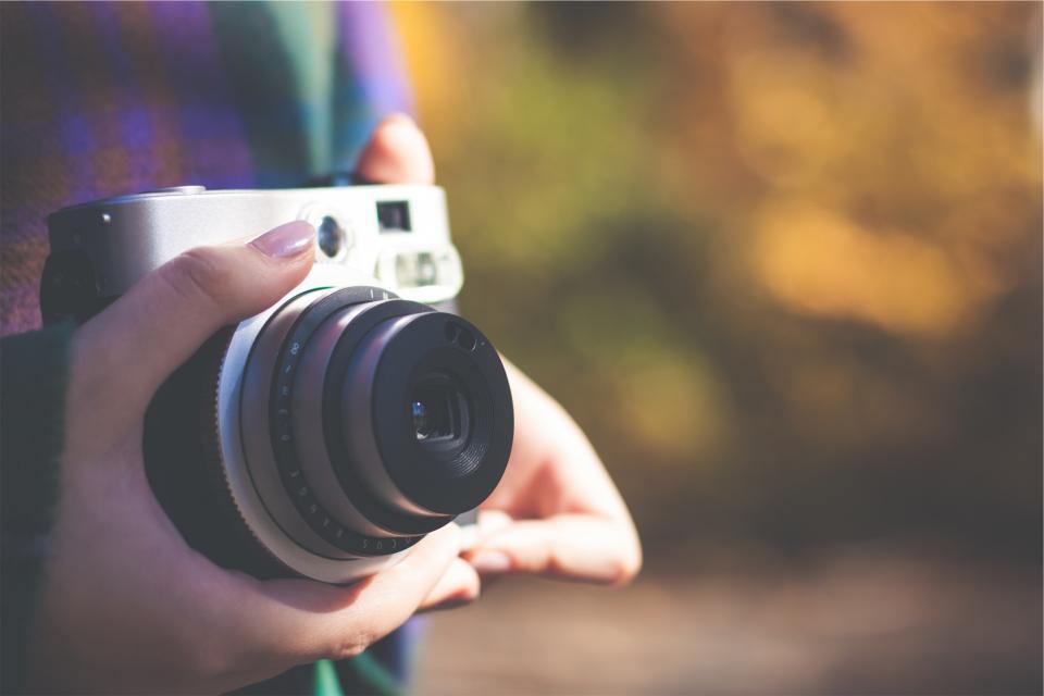 photography photographer nailpolish lens hands camera