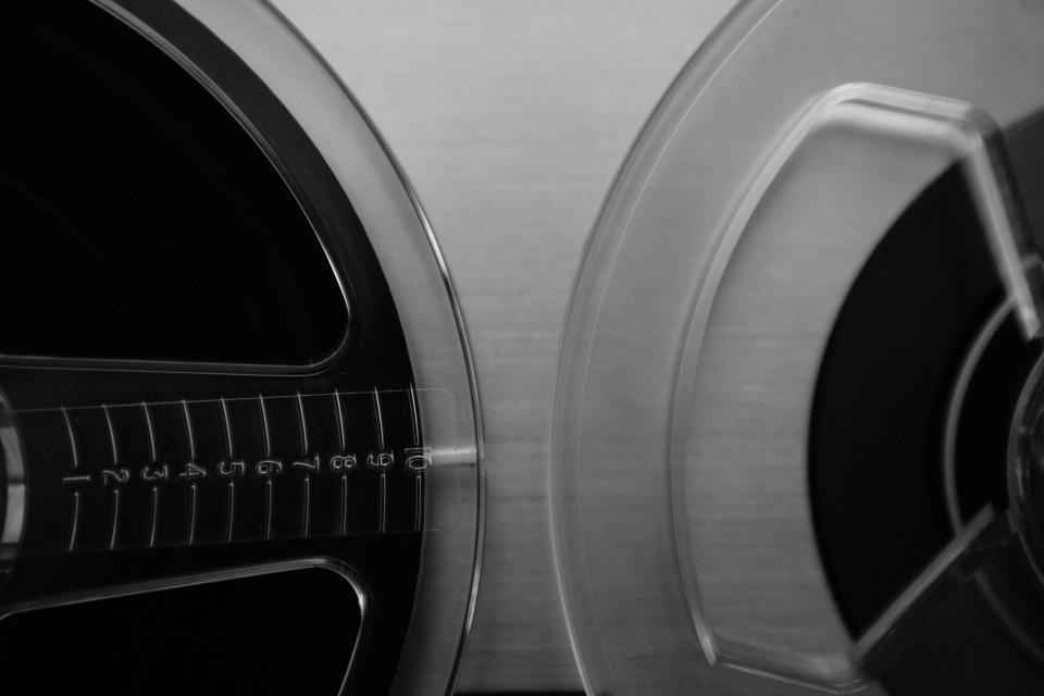 reeltoreeltaperecorder music equipment audio