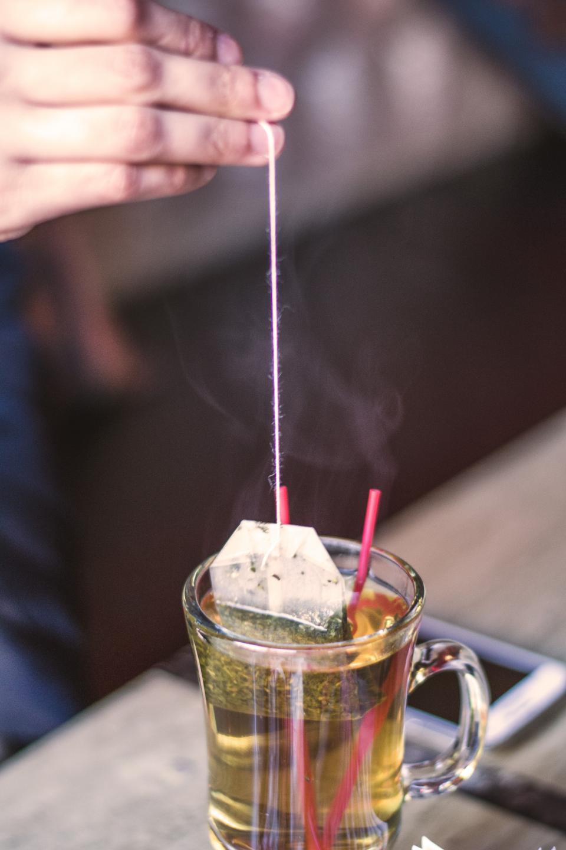 tea straws steam smoke glass arabic