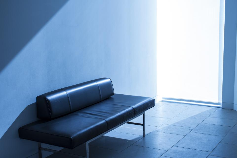 sunlight sofa room office Lobby light couch