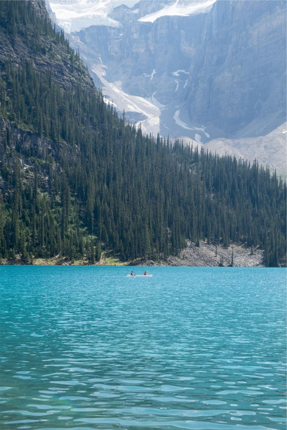 water trees nature mountains landscape lake hills forest cliffs blue