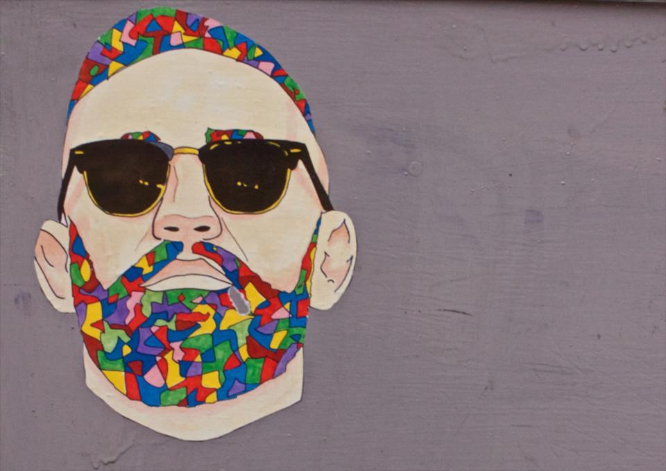 wall sunglasses spraypaint mural graffiti Colours colors art