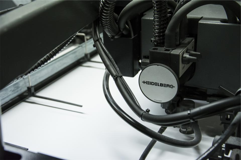 machinery industrial equipment