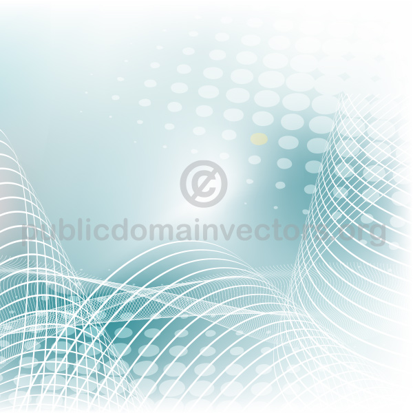 vector subtle glowing soft mesh lines light halftone free background abstract