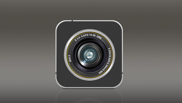 web unique ui elements ui stylish retro psd retro camera icon quality original new modern lens icon lens iphone camera icon iphone app iphone interface icon hi-res HD fresh free download free elements download detailed design creative clean camera lens camera icon camera