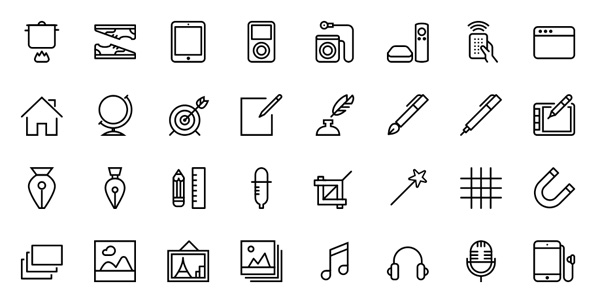 web vector line icons unique ui elements ui SVG stylish streamline icons streamline set quality png pack original new modern line icons line interface icons ico icns hi-res HD fresh free download free elements download detailed design creative clean