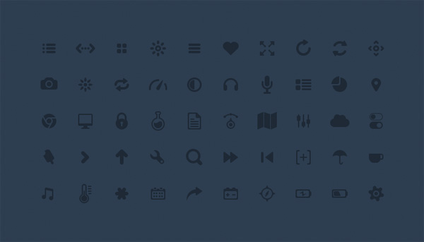 ui elements set psd pixel pack mini interface icons glyph icons glyph free download free flat download
