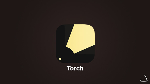 ui elements torch icon torch app icon template set screen mockup mobile ios7 free download free download app