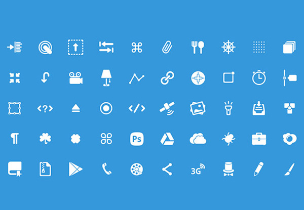ui elements ui set pack icons set icons glyph icons free download free