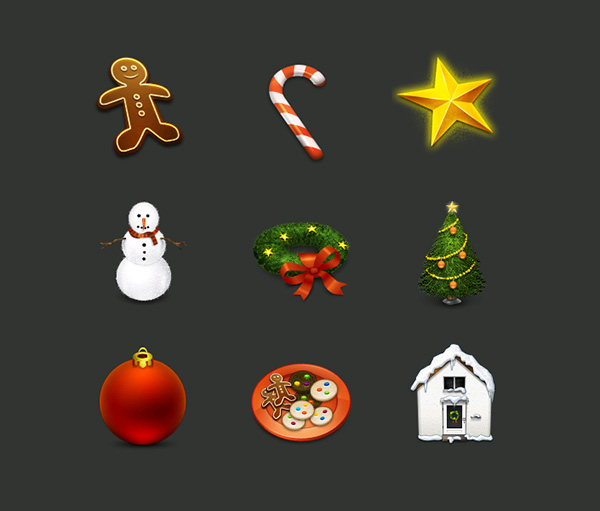 wreath ui elements ui star snowman set icons house home ginergerbread man free download free christmas tree icon christmas icons christmas