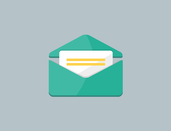 ui elements ui mail icon mail icon green free download free envelope