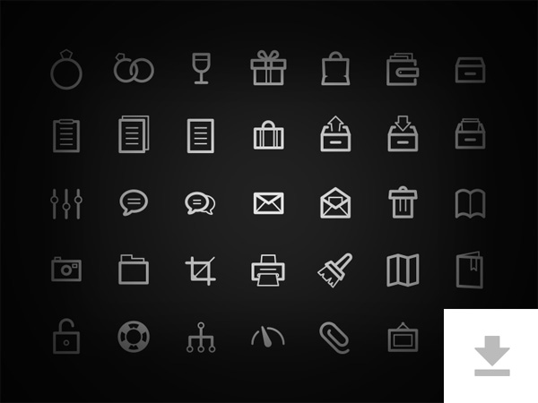 vector ui elements ui set pack mixed icons icon free download free