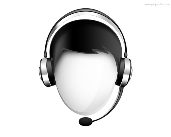 ui elements ui symbol service icon headphones free download free customer support customer service contact icon call center call