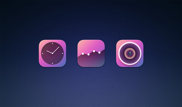 ui elements ui rounded lens iphone ios7 icons ios7 icons icon graph free download free clock camera