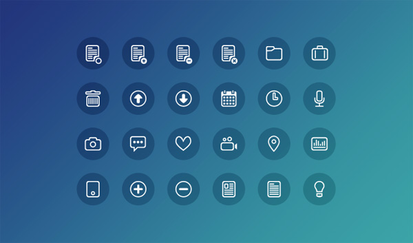 ui elements ui stroke set outline icons outline line icons line ios7 icons free download free flat circle