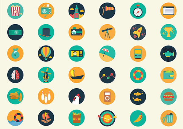 windmill ui elements ui set round popcorn pack meroo icons set icons free download free flat fire ecommerce darts colorful city circle chicken