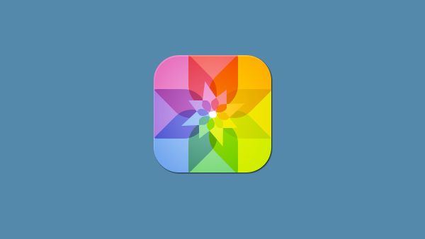 star picture icon pics icon photos photo icon ios icon free floral colorful app