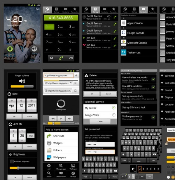 free  software for android 2.3.4