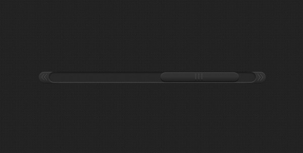 user interface textured texture source slider psd progress bar Photoshop grey free elements free downloads files fibre dark black awesome