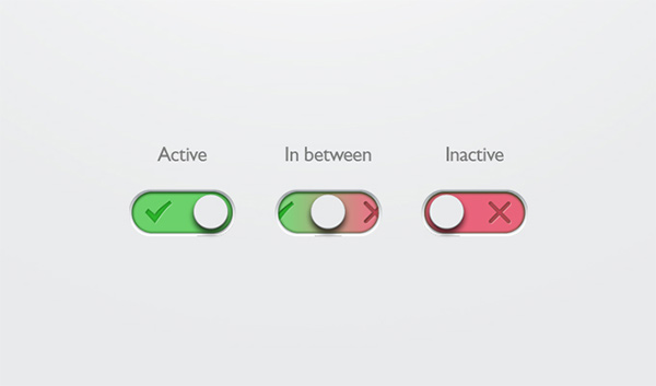 toggle switch round on off buttons on off inset free colorful button