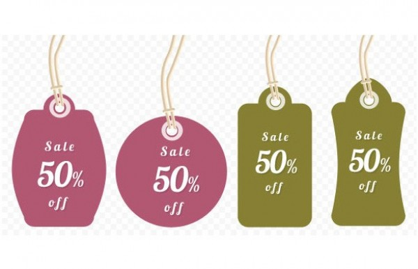 web vector unique ui elements tags tag string stylish string shaped sale tag quality price tags original online store new interface illustrator high quality hi-res HD graphic fresh free download free elements download detailed design creative