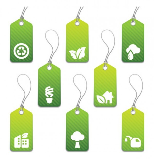 web vector unique ui tags tag symbol stylish set recycle quality product tags original organic new interface illustrator high quality hi-res HD green graphic fresh free download free elements eco download detailed design creative bio