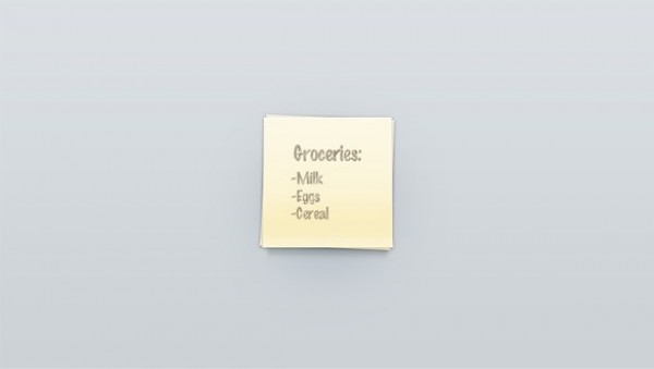 web unique ui elements ui stylish sticky note sticky simple reminder quality paper original note new modern list interface hi-res HD fresh free download free elements download detailed design creative clean